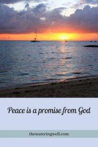peace-promise-God