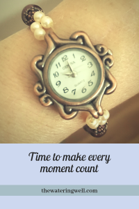 time-to-make-every-moment-count
