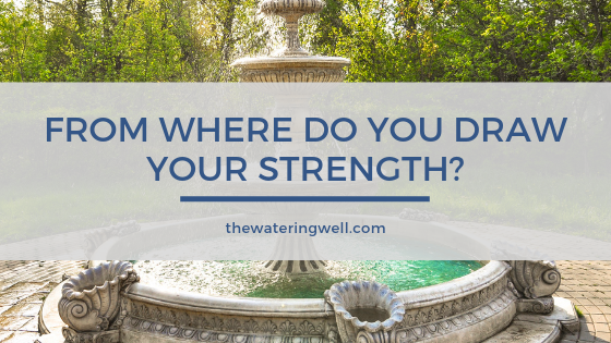 biblical-wells-strength-encouragement