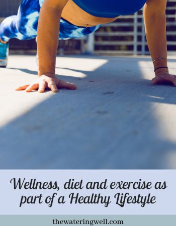 Is a healthy lifestyle your goal this year?