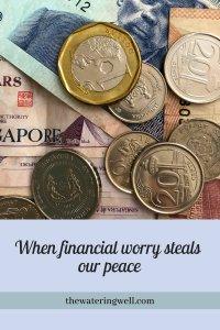 finances-stealing-peace
