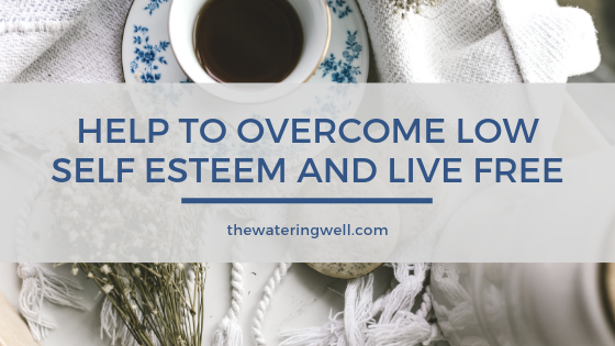 overcoming-low-self-esteem