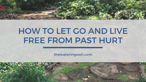 Letting-go-and-moving-on
