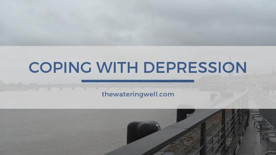 Facing-depression