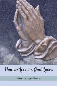 Love-God-loves