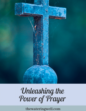 The Power of Prayer: How to pray effectively