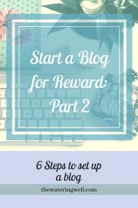 Set blog