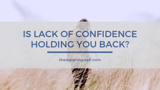 Lack-of-confidence